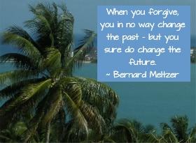 forgiveness after the affair