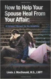 how to help your spouse heal from an affair
