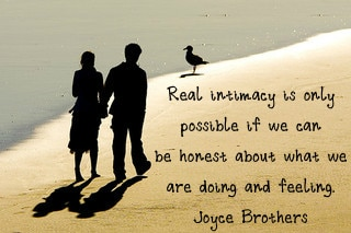 no marriage intimacy