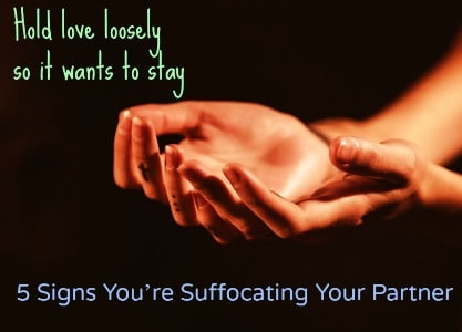 5 Signs You're Emotionally Suffocating Your Husband - She Blossoms