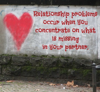 what can cause relationship problems