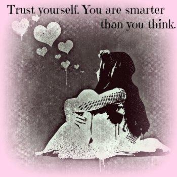 relationship advice writer