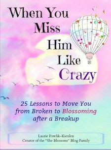 when you miss him like crazy she blossoms ebook