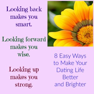 Dating life improvement