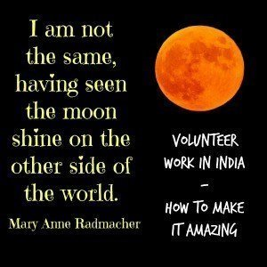 What If You Get Homesick While Volunteering in India?