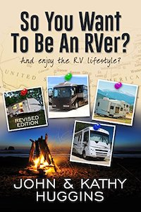 How to Plan an RV Retirement and Travel Full-time