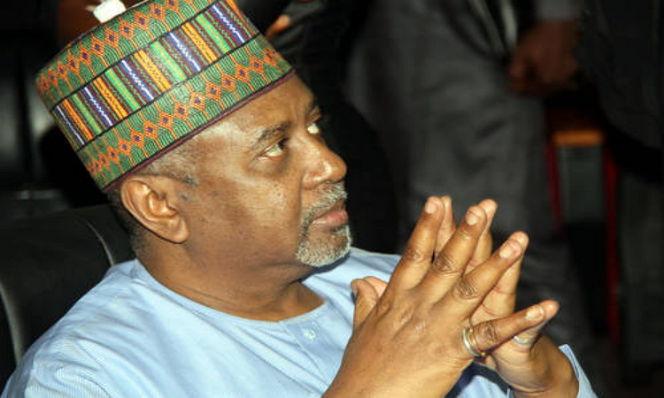Image result for Court grants N200m bail to ex-NSA Dasuki
