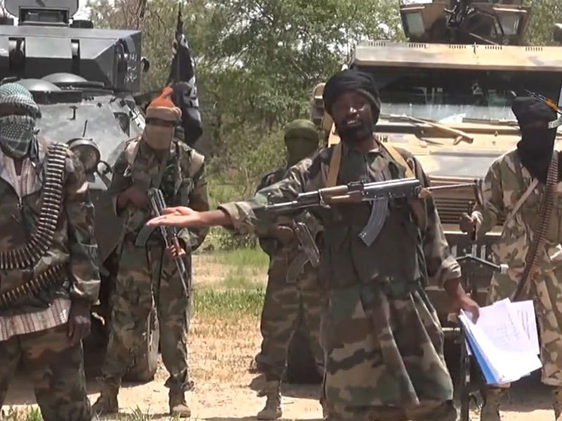 Image result for Boko haram attack adamawa village 2019