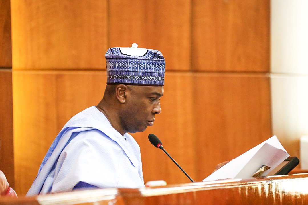 Image result for Saraki has no case to answer - Supreme court