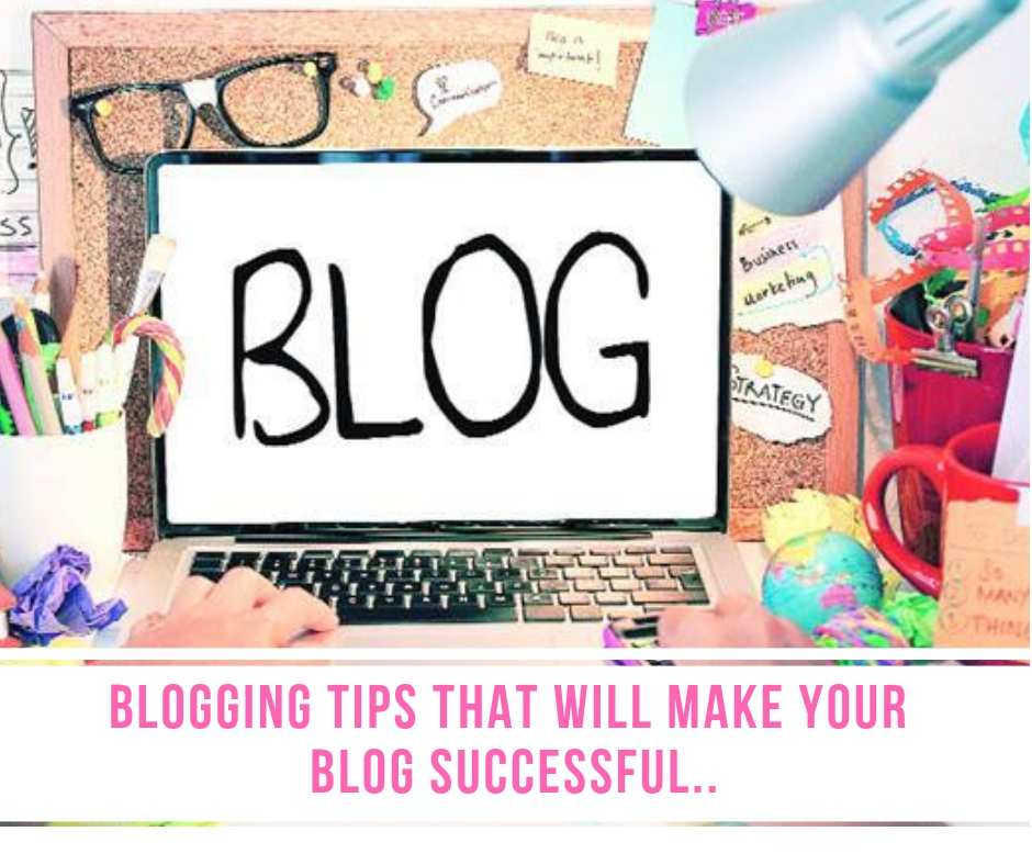 post48 - Blogging Tips That Will Make Your Blog Successful