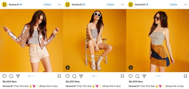 Instagram marketing tips: Mastering the Carousel