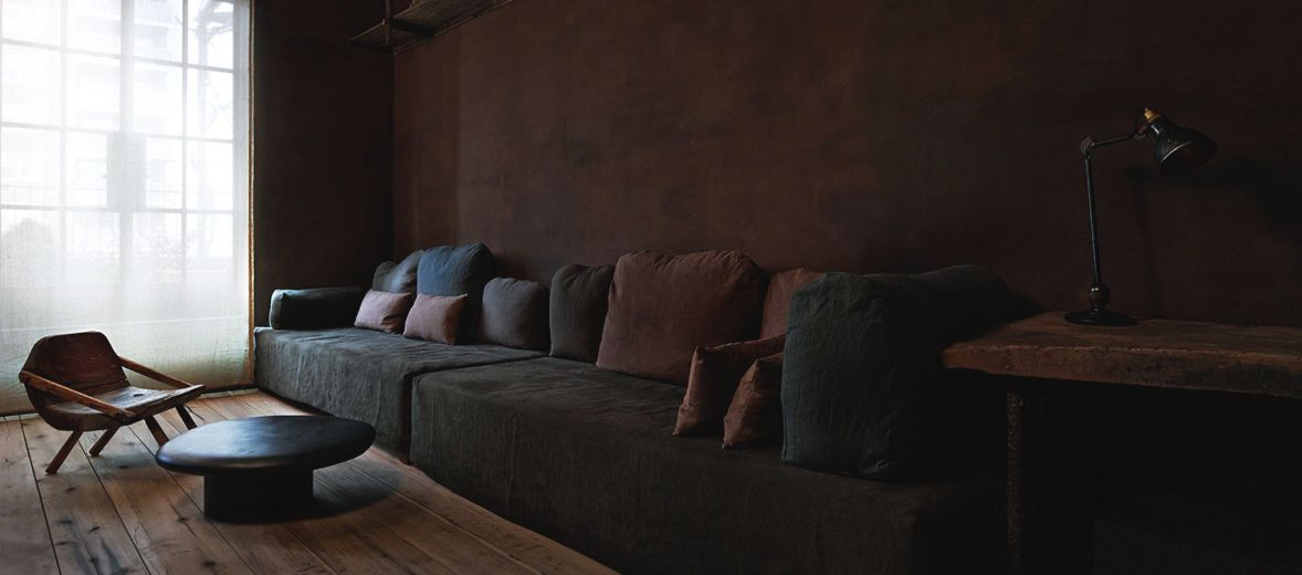 The Greenwich Penthouse Interior Design The Aficionados