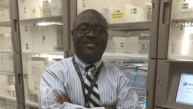 Dr. Nyame-Mireku