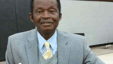 Dr. Kwabena Dei Ofori-Attah