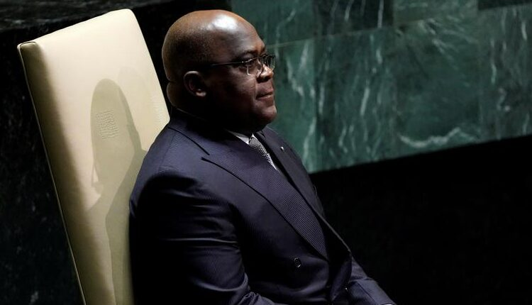 DRC: Tshisekedi places risky bet on rekindling relations with Israel
