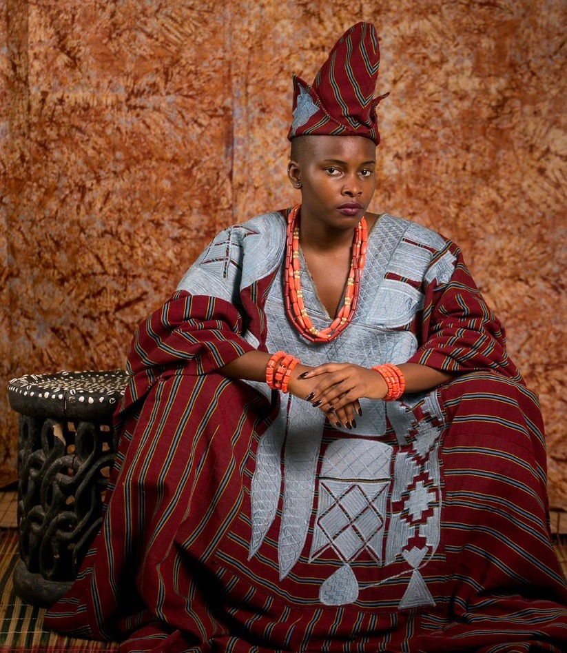 Why I'm no longer talking to Nigerians about Race - Panashe Chigumadzi
