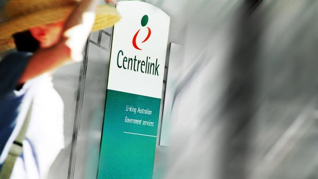 Deluge: Thousands have applied for service delivery jobs at Centrelink, Medicare and the Child Support Agency.