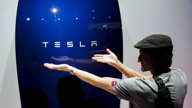 Tesla Motors plans to bring its new batteries in 2016 to Australia, which will join Germany as the company's first two markets outside the US.