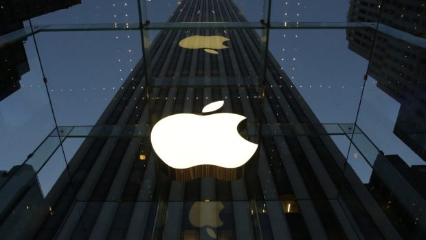 Apple could comfortably buy Chevron at today's market price without borrowing a penny.