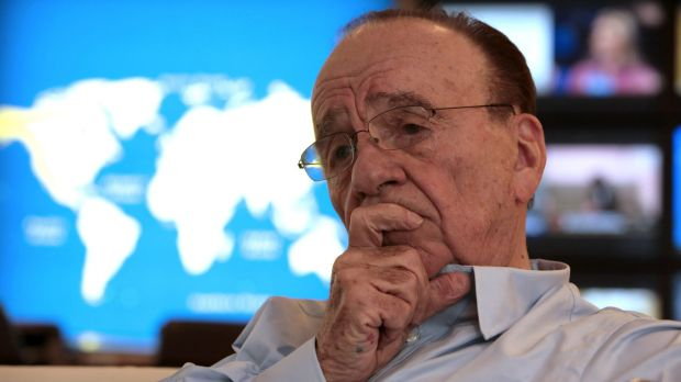 In 2007 Rupert Murdoch announced his conversion to the climate-change cause.
