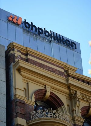 BHP Billiton's headquarters are located in Melbourne and by law must be in Australia.