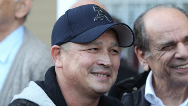 Another good one: Trainer Greg Lee is hoping Keepit To Yourself lives up to expectations.