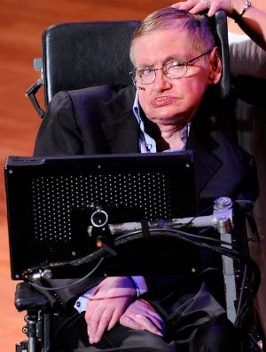 Theoretical physicist Stephen Hawking has warned that