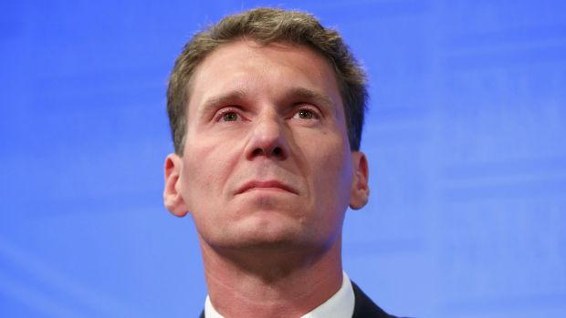 Senator Cory Bernardi will vote against same-sex marriage no matter what the Australian public says.