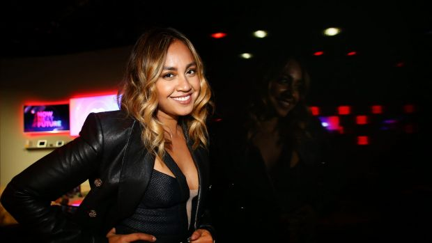 Jessica Mauboy's works were also available for illegal downloading on the Kick Ass Torrents sites.