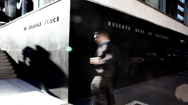 For more than 20 years, the Reserve Bank has been the stand-out institution of economic management in this country but ...