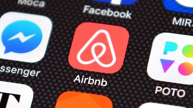 Investors have pegged Airbnb's value at about $US30 billion.