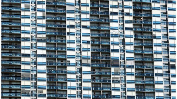 A proliferation of apartment towers in central Melbourne has damaged the city's urban fabric, a new book on planning has ...
