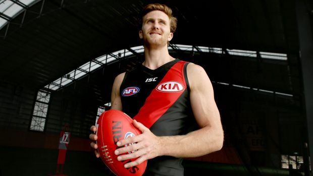 Image result for james stewart essendon
