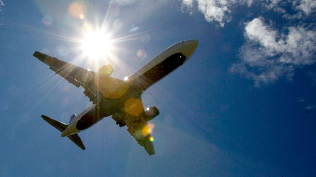 There is pressure on Congress to act on the aviation industry.