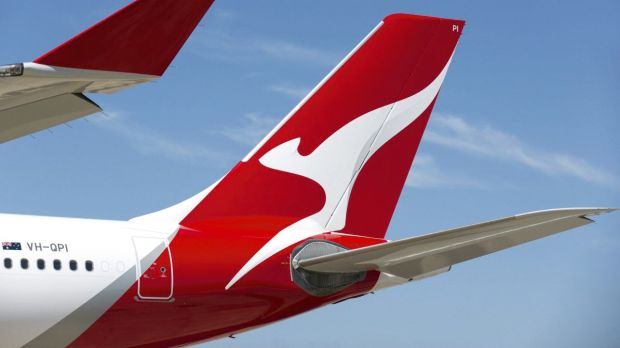 Qantas has warned against allowing foreign carriers to fly domestic routes in Australia.