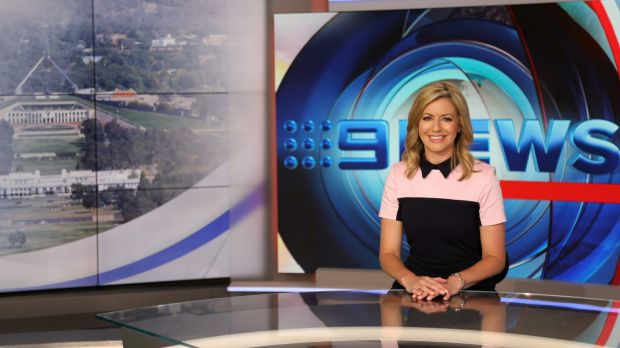 Nine News Canberra, presented from Nine's Sydney studios by Vanessa O'Hanlon, is one of 15 regional bulletins produced ...