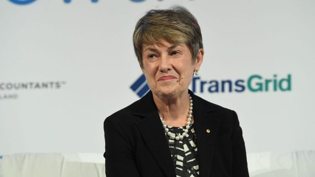 """Directors are more confident than they've been in six years,"" AICD chairwoman Elizabeth Proust said."
