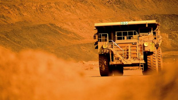 BHP's suitor is not expected to leave quietly.