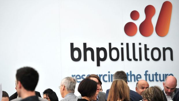 Activist investor Elliott Associates has accused BHP of having a 'do nothing' strategy.
