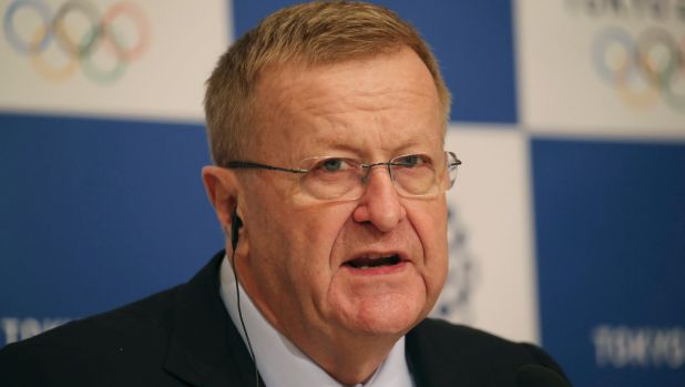 "John Coates: ""I don't shake hands with c---s."""