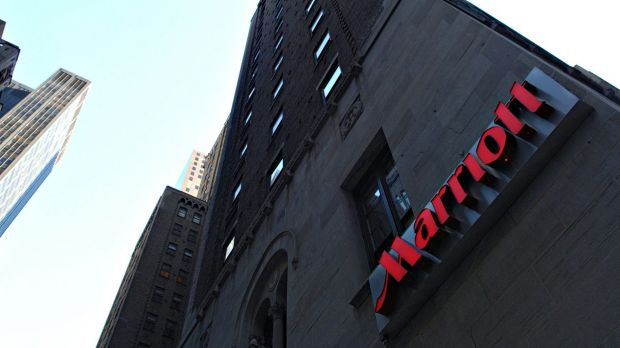 Marriott International, Hilton Worldwide and Hyatt Hotels are members of the American Hotel and Lodging Association.