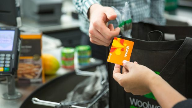 "Woolworths' secretive ""personalisation engine"" is using shopper data to build unique, digital catalogues."
