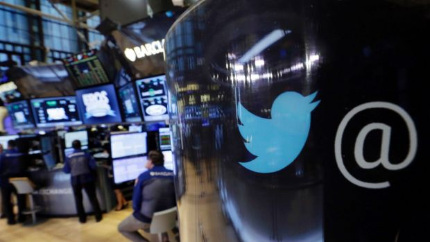 Twitter shares have been surging over the past week.