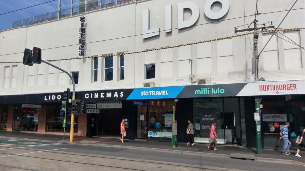 Japanese restaurant Poké Me will lease space at Lido Cinemas complex on Glenferrie Road in Hawthorn.