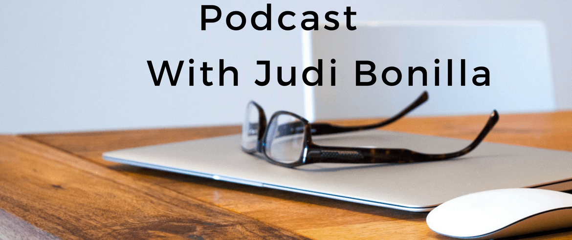 The Aging Expert Podcast with Judi Bonilla