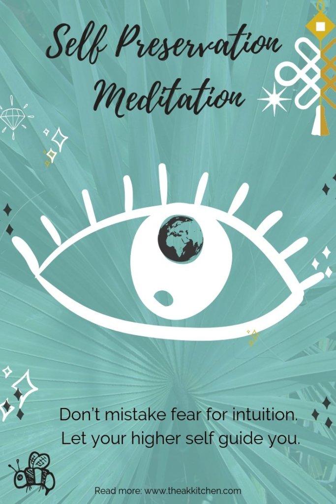 Manifestation Meditation Journal Entry | Hillsdale, NY ...