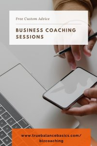 Plan Your Quarter with the Free Business Organization Consultation