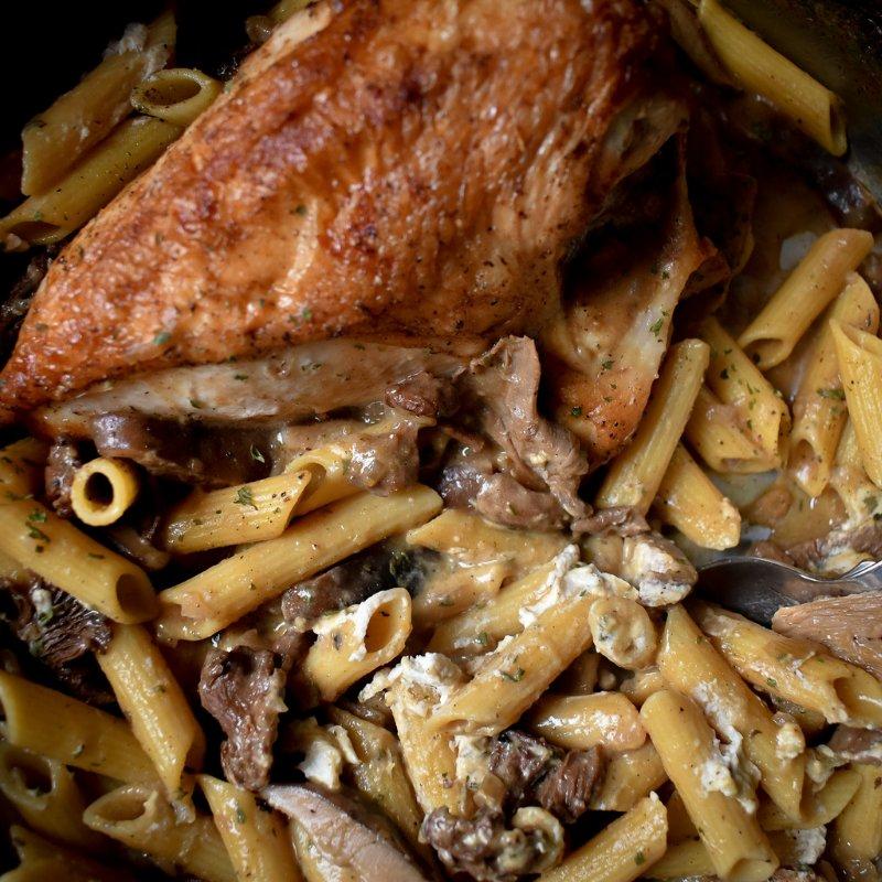 Roast Split Chicken Breast
