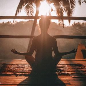 Online Guided Meditation