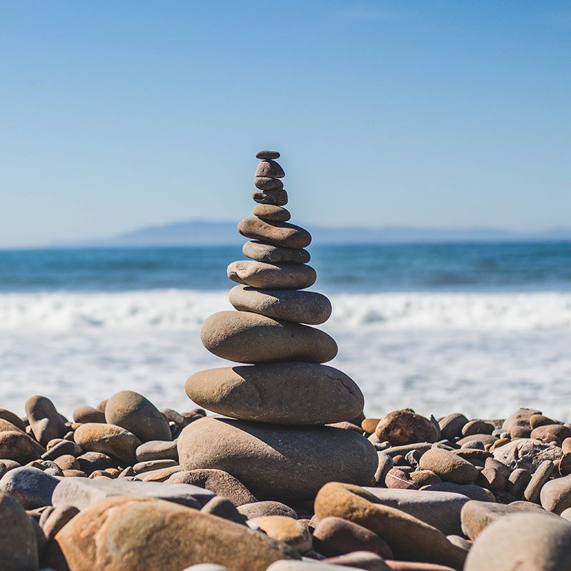 balancing podcast